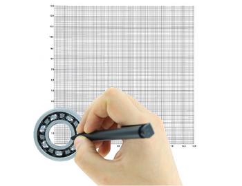 Comment mesurer un roulement